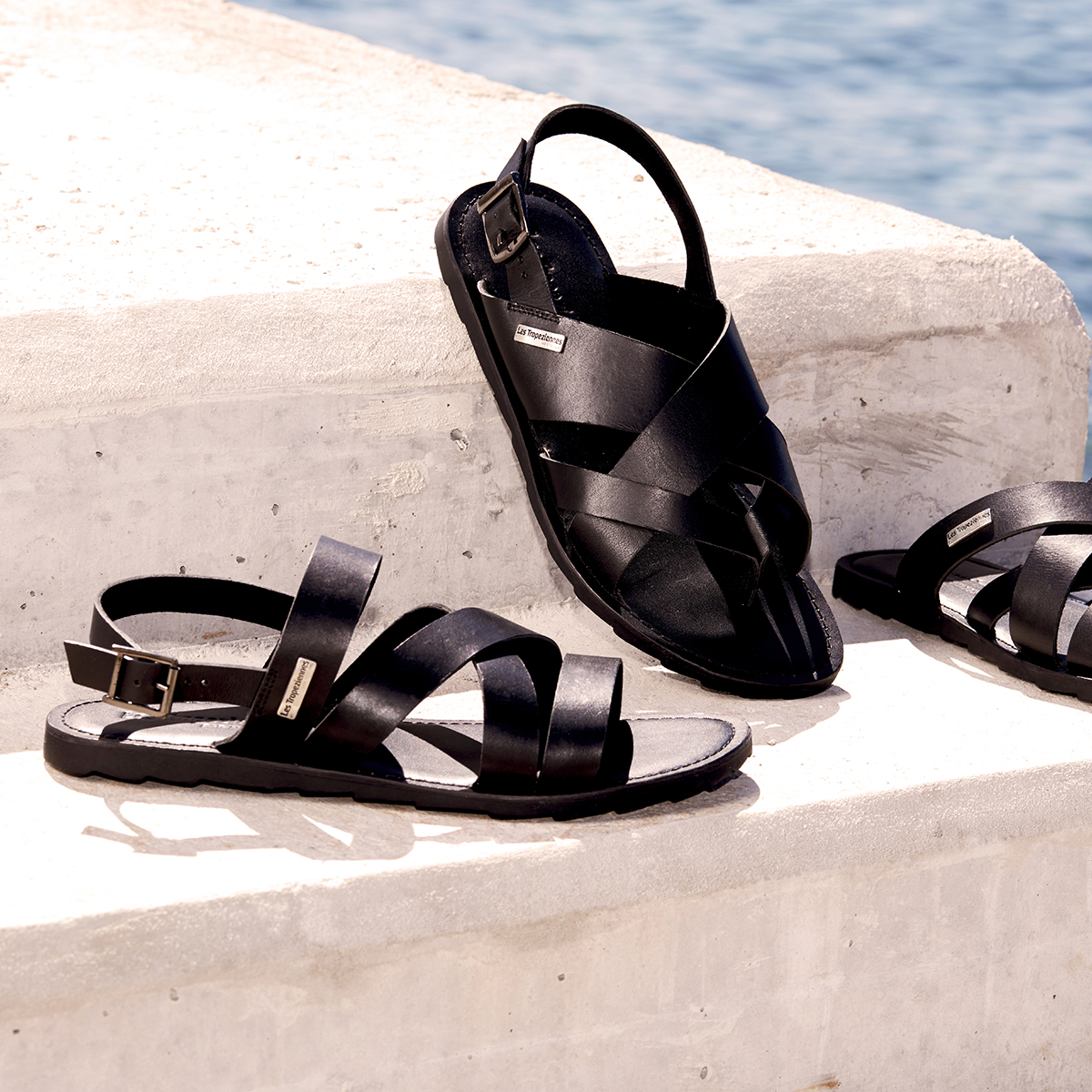 Men sandals | Les Tropeziennes